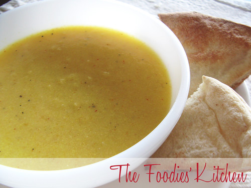 Corn Soup | by The Foodies' Kitchen