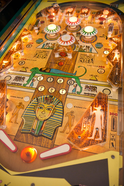 king tut games