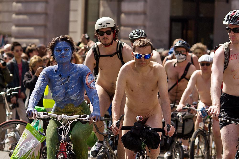 london naked bike ride 2013 chris beckett flickr