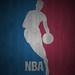 2013 NBA Logo