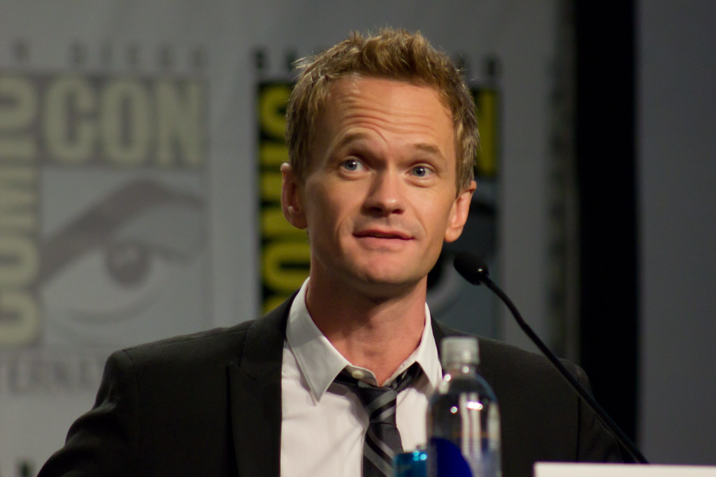 Neil Patrick Harris Dog Breed
