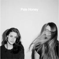 Pale Honey album cover