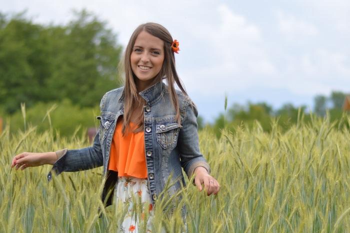 campo di grano, wildflower girl, fashion blog, estate (12)