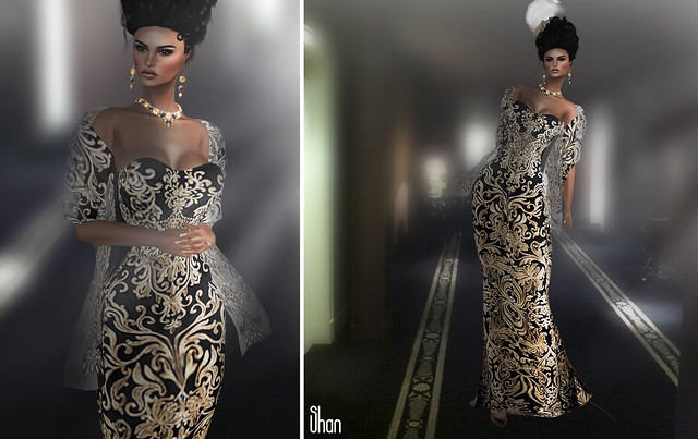 NeW!!! CLEO COUTURE