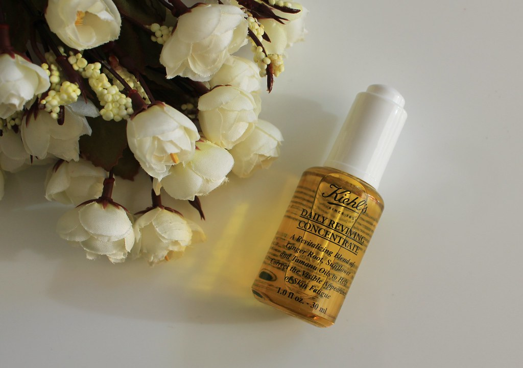 Kiehls Daily Reviving Concentrate