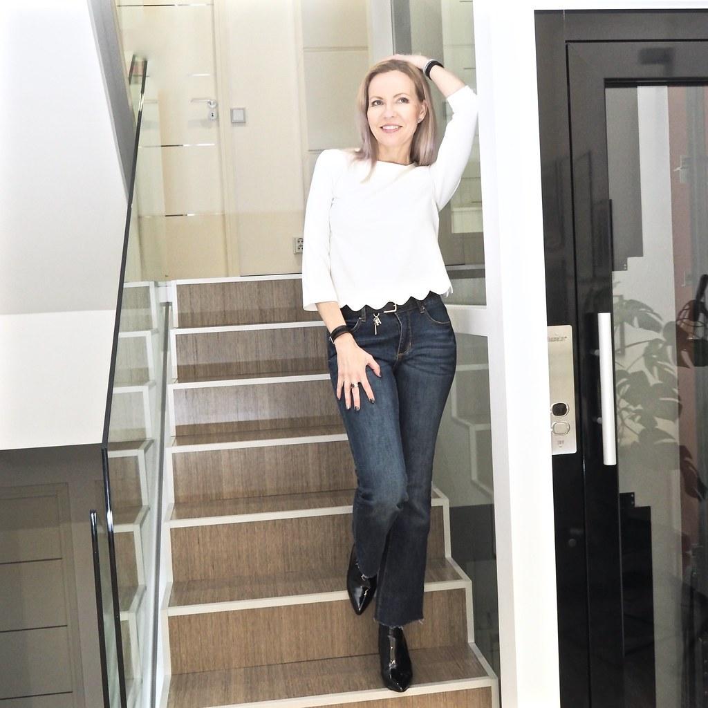 KappAhl DIY Jeans