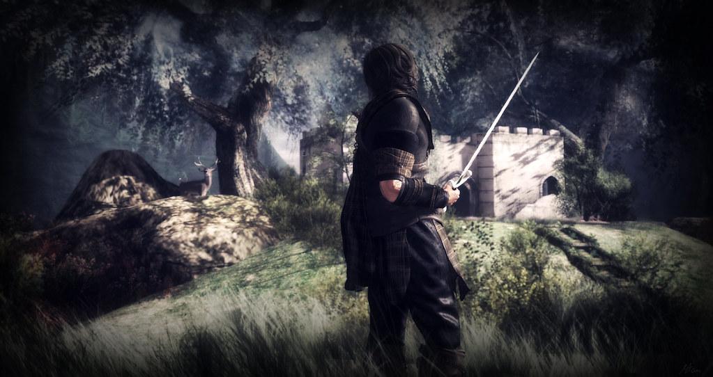 Stardus Highlander