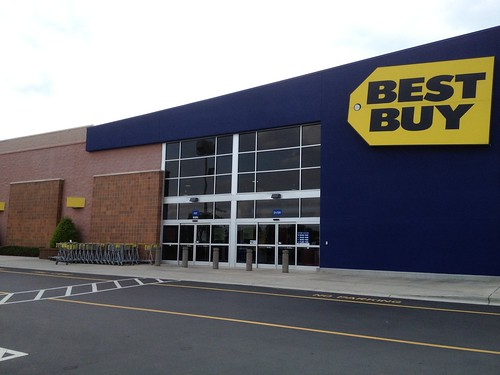 Best Buy Monroe, NC | by MikeKalasnik
