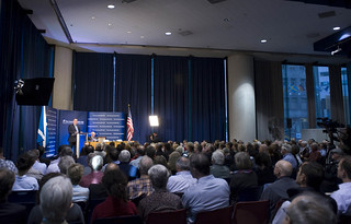 FM at Commonwealth Club of California | by Scottish Government