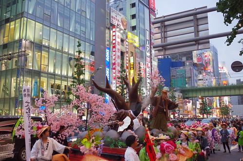 Kanda Matsuri 2015 Tsuke Maturi 22