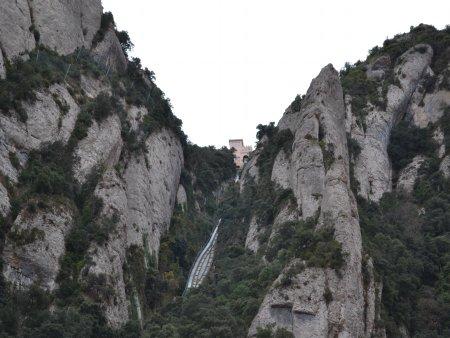 manastirea montserrat funicular st john
