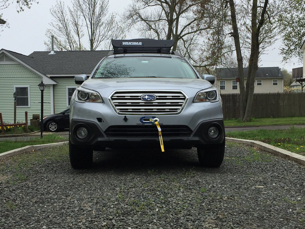 wagonofdoom 2015 outback build page 2 expedition portal