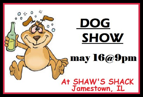 Dog Show 5-16-15