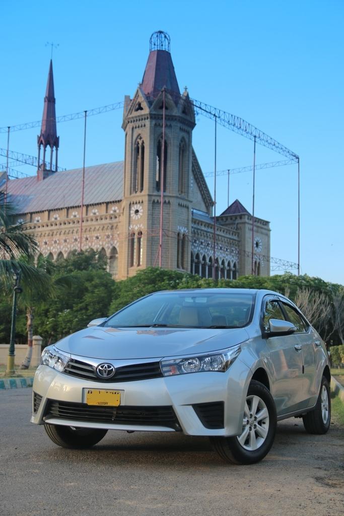 11th Generation Toyota Corolla Pakistan - 17636753609 5a6c1c7e6e b