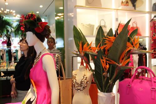 Kate Spade Chelsea in Bloom 2014