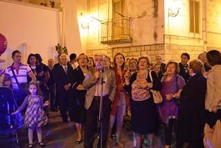 Noicattaro. 'Centro storico in festa' front
