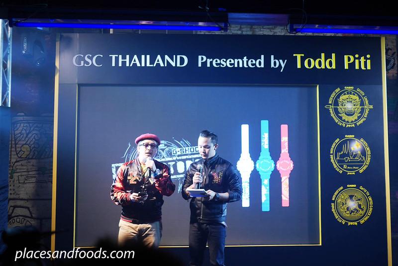 casio gshock thailand todd piti