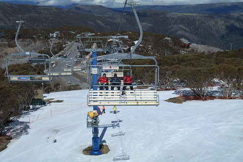 At Mt Hotham