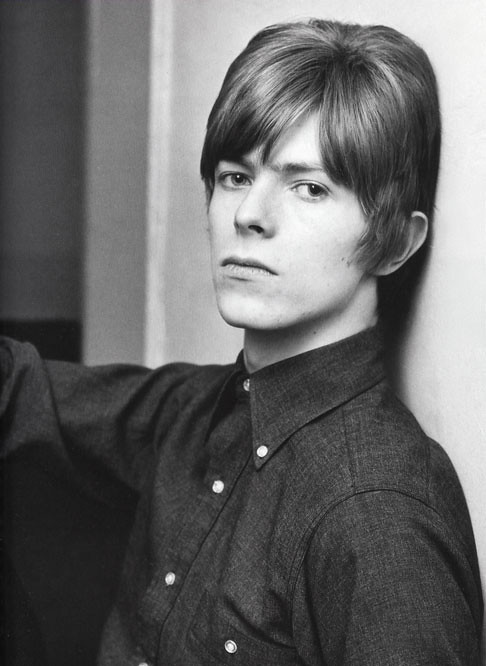 David Bowie Young Dude Thatspep Flickr