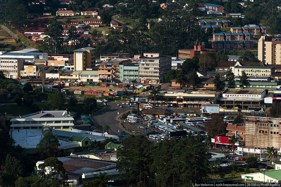 Mbabane Swaziland  city photos gallery : Mbabane, Swaziland | Ilya Varlamov | Flickr