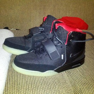 Fake Yeezy | by da_real_big_infinite