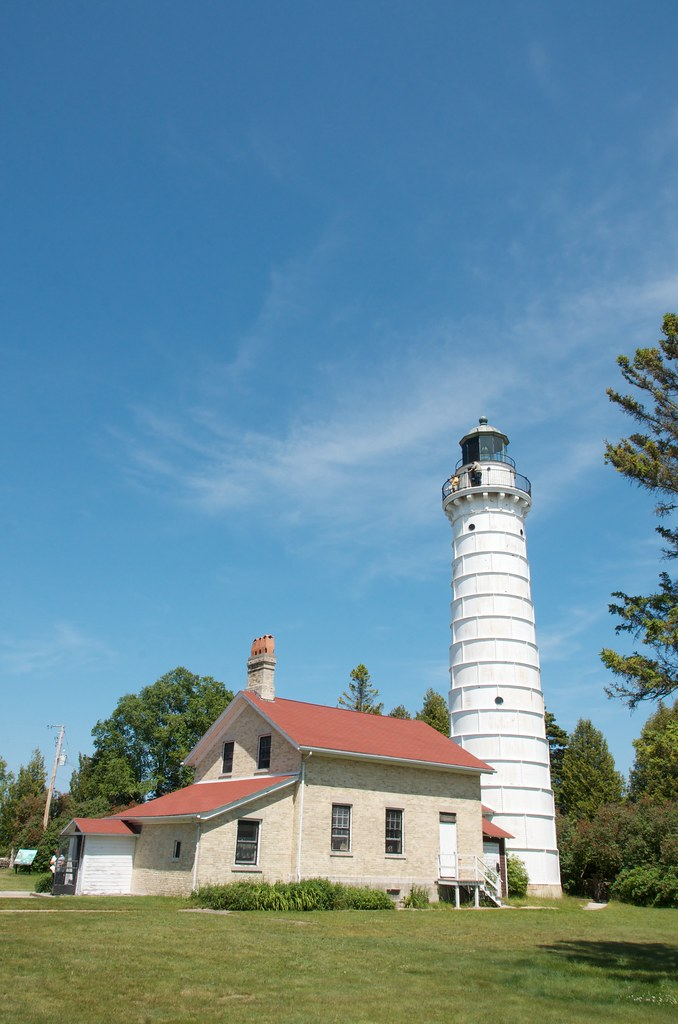 Door County Lighthouse Tours