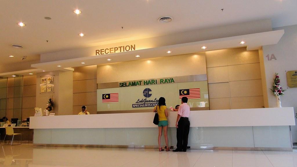 Rumah Sakit Favorit Orang Indonesia Di Penang