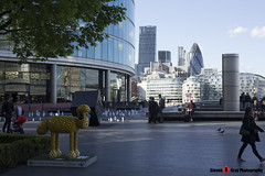 LENNY No.34 - Shaun The Sheep - Shaun in the City - London - 150512 - Steven Gray - IMG_0318