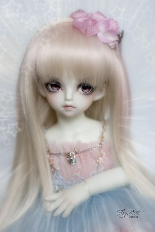Blue Cotton 02
