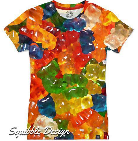 gummy_bear_tshirt_squibble_design