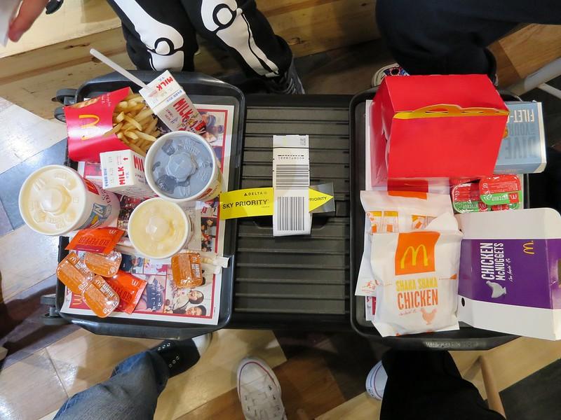 McDonald's Narita