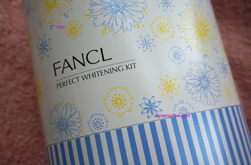 fancl box