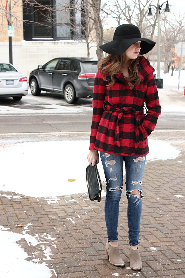 plaid-winter-coats