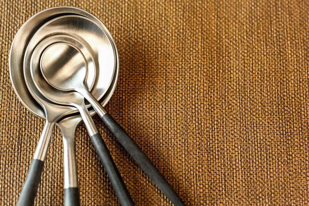你對食物份量的敏感度高嗎?圖片來源:Freedom II Andres(CC BY 2.0)