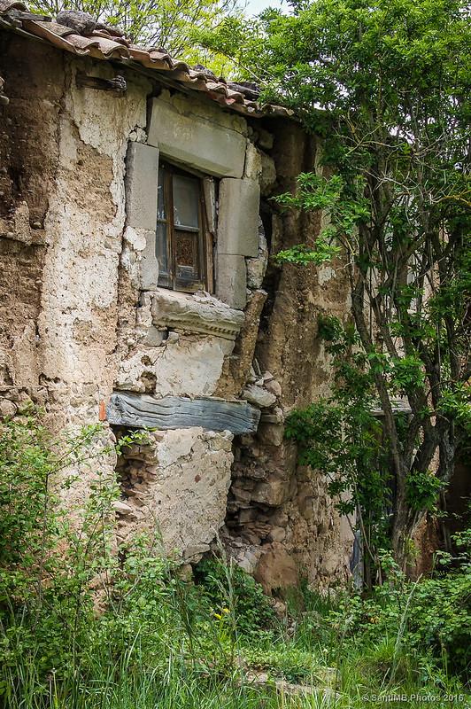 Ruinas de Les Collades