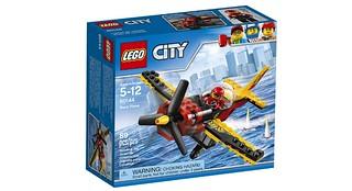 60144 Race Plane box