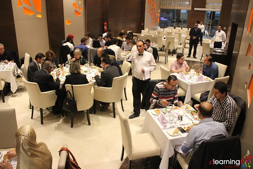 Forum E-learning Tunisie 2016 | Dîner Gala - 10 Nov.