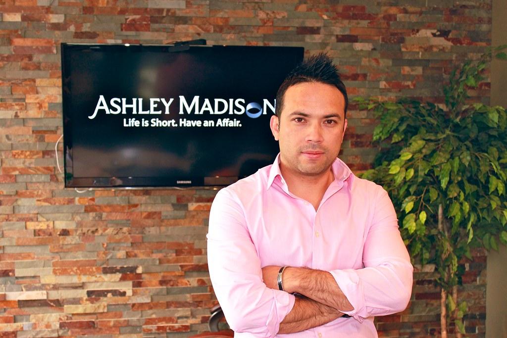 ashley madison life is short