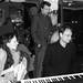 Jazz Vocals Trio at Shezan Restaurant