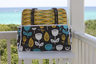 Finished Weekender Bag! | by SewKellySews