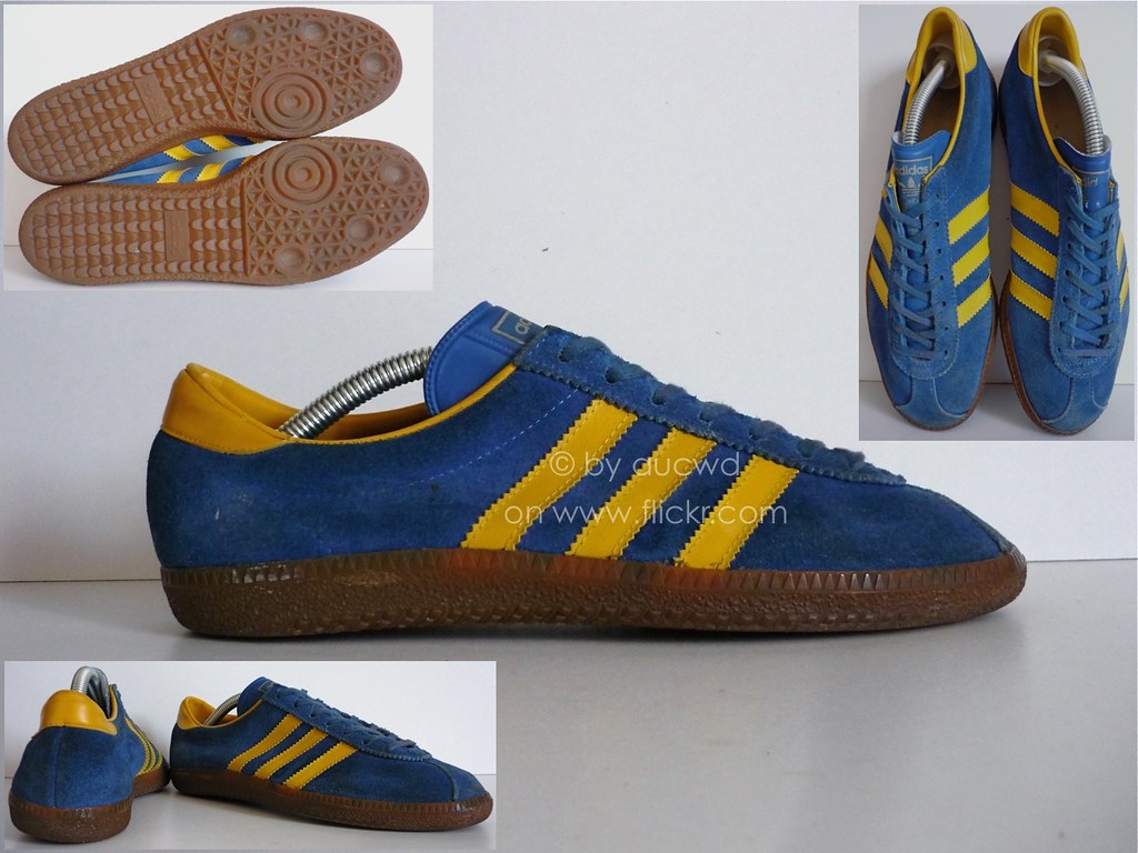 adidas shoes vintage