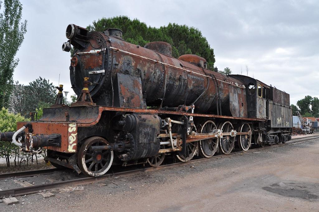Locomotora a vapor yahoo dating 10