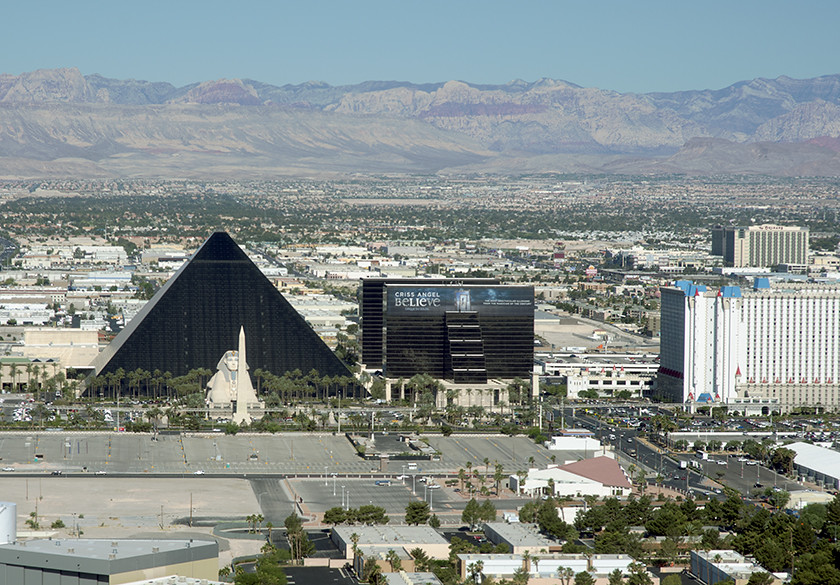 Las Vegas Strip: The 15 attractions you must see | CNN Travel
