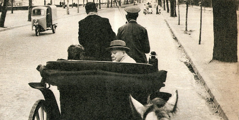 Sir Winston Churchill Flickr Photo Sharing
