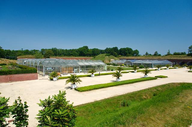 Les jardins suspendus du havre flickr photo sharing for Jardin japonais le havre