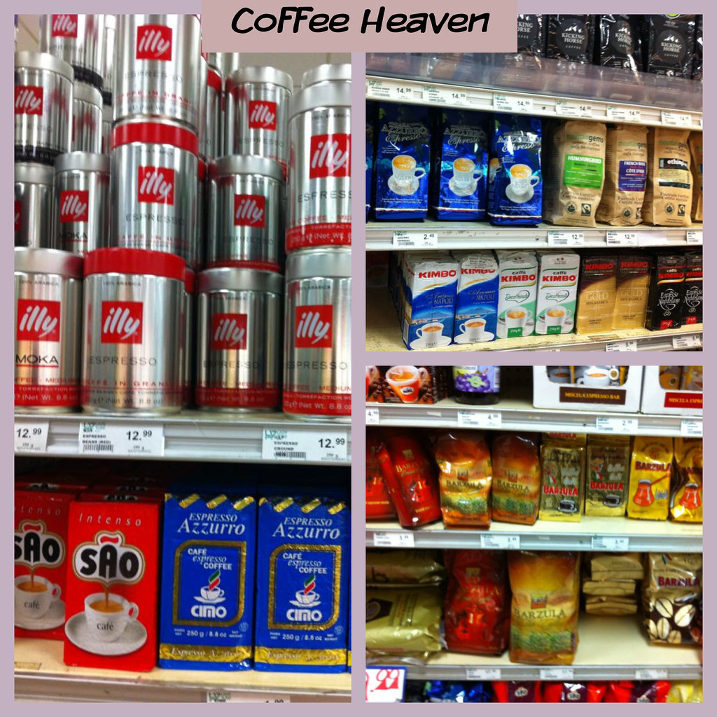 Italian Coffee Heaven | Best Italian Coffee Brands | Flickr