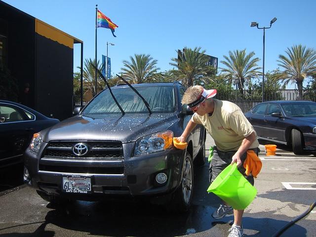 Car Wash Services Dexter Mo