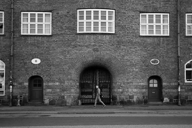 Walking Copenhagen