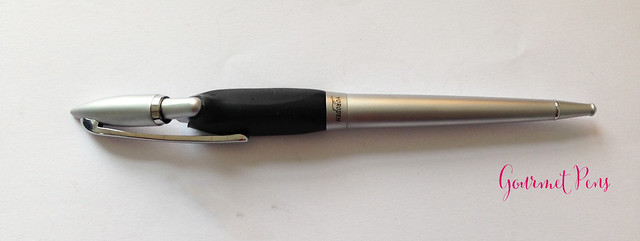Review Yoropen Ergonomic Ballpoint Pen @YoropenInc (5)