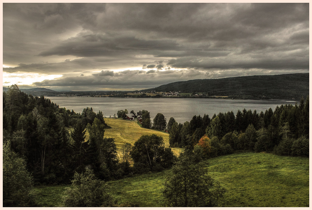 Роскошные пейзажи Норвегии - Страница 40 16985155073_c10e13bd2e_b